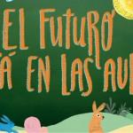 Literatura y reciclaje, unidos en el concurso 'Los profes cuentan'