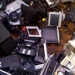 EE UU y China encabezan la generación de residuos electrónicos