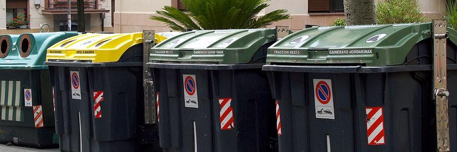 Los municipios vascos se implican en la nueva ordenanza marco de residuos urbanos