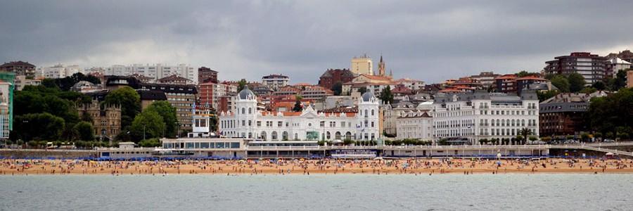 Santander sigue la senda de Vitoria y se postula como Capital Verde Europea