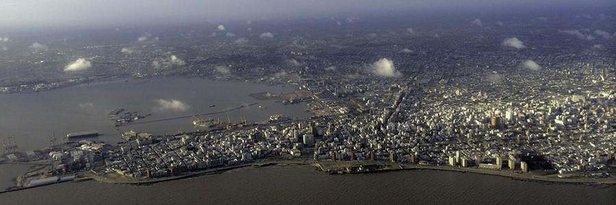 Aqualia construirá la canalización de las aguas residuales de Montevideo