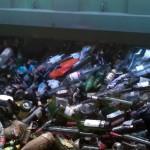 Sogama pondrá en marcha un proceso pionero en la clasificación de vidrio