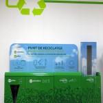 Leroy Merlin se suma al reciclaje de residuos electrónicos