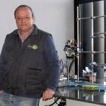 Proyecto para la regeneración de aguas residuales de forma ecológica