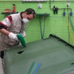 Plastic Repair System espera abrir 20 nuevos talleres este año