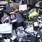 Andalucía contará con una red colaborativa de gestores de residuos electrónicos