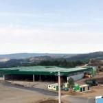 Uso de biomasa forestal en una planta de tratamiento de RSU, único Proyecto Clima en Galicia