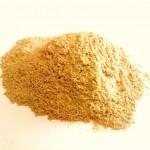 Desarrollan un polvo antioxidante a partir de semillas de uva