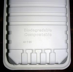 Los plásticos biodegradables y compostables son conocidos como bioplásticos