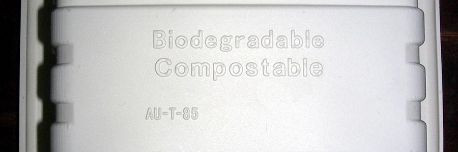 Expertos en bioplásticos de todo el mundo se reunirán en Valencia