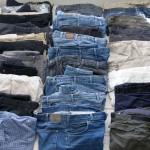 Nuevo impulso a la recuperación de residuos textiles en Gijón