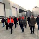 Nueva planta de biometanización en Asturias