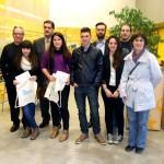 Entregados los premios del I Concurso de microrrelatos y tweets sobre reciclaje de aparatos eléctricos y electrónicos