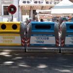EMAYA aprueba la adquisición de nuevos contenedores y vehículos para recogida de residuos en Palma