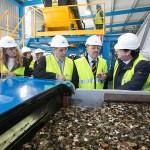 Galicia incrementará un 80% el reciclaje de vidrio