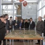 Marruecos se interesa por la gestión de residuos en Mallorca