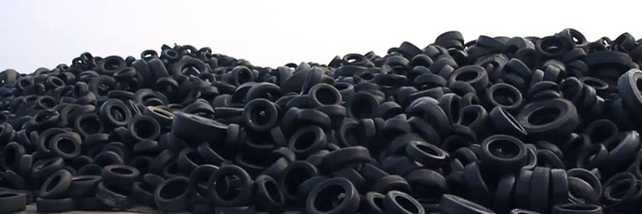 Jornada en Barcelona contra el fraude en la gestión de los neumáticos usados