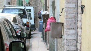 Recogida de residuos Puerta a Puerta