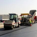 Jornada sobre el desarrollo de asfalto con residuos plásticos