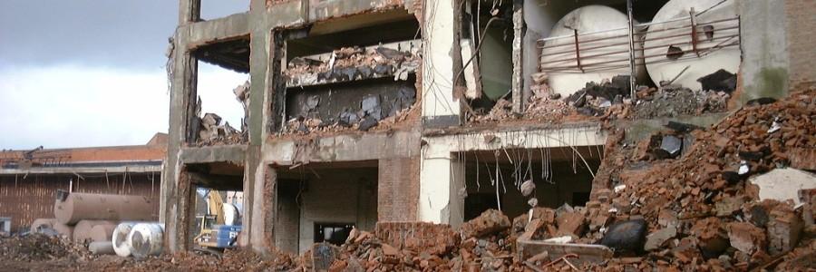 Jornada sobre la gestión de residuos de construcción y demolición en Cáceres