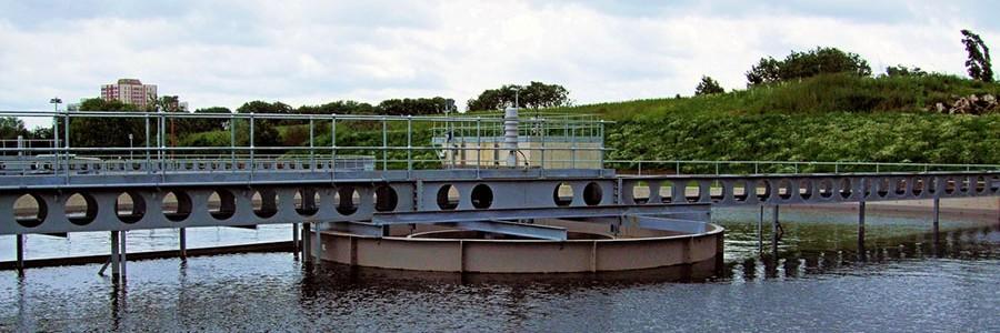 Tratarán aguas residuales con bioaditivos