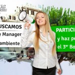 SIGAUS busca al community manager del medio ambiente