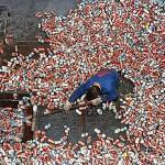 Pautas para mejorar el reciclaje de aluminio y evitar la 'fuga de residuos'
