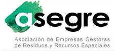 Asociación de empresas gestoras de residuos industriales