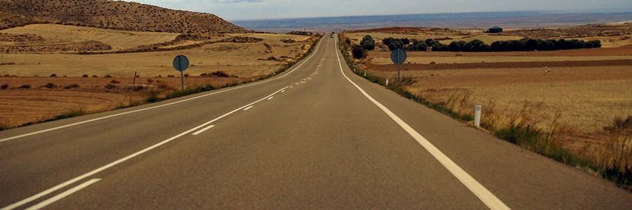 Investigan nuevos asfaltos a partir de residuos vegetales y de construcción