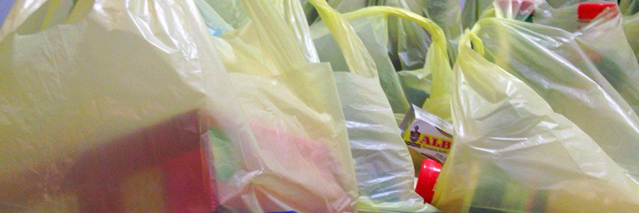 El Parlamento Europeo exige eliminar ocho de cada diez bolsas de plástico para 2019