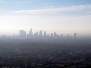 California quiere reducir sus emisiones de gases de efecto invernadero un 80%