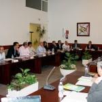 Comsermancha registra el primer aumento en la recogida de RSU desde 2008