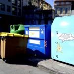 Jornada de trabajo en Pontevedra sobre la gestión de residuos municipales