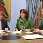 La Diputación de Córdoba y Ecoembes renuevan su colaboración para el reciclaje de envases
