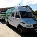 EMULSA reutilizará las aguas grises procedentes del lavado de vehículos