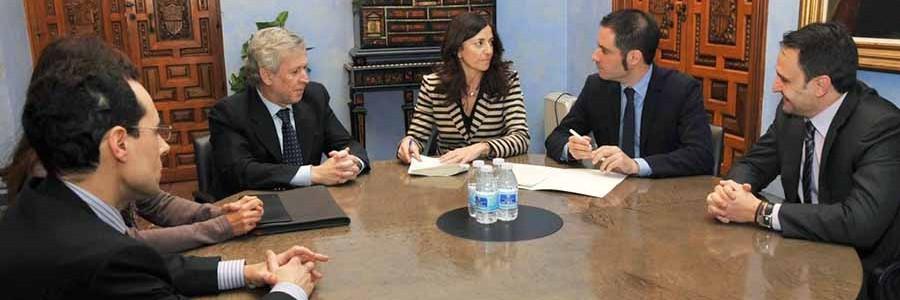 La planta de selección de envases de Córdoba aumentará su capacidad