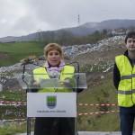 Gipuzkoa presenta un plan para eliminar los vertederos en dos años