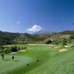 El 70% de los campos de golf de la Costa del Sol ya se riegan con agua reciclada