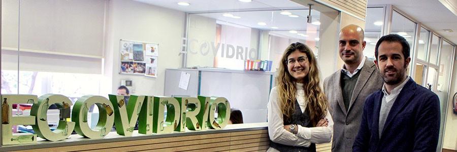 Ecovidrio colabora con la iniciativa Greenweekend de apoyo a emprendedores verdes