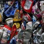 Los envases de acero son los que más se reciclan