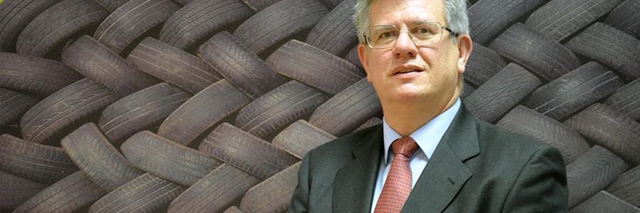 Gabriel Leal Serrano, nuevo director general de SIGNUS Ecovalor