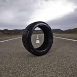 Nuevas vías para la valorización de neumáticos fuera de uso