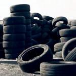 Investigadores mexicanos desarrollan un aislamiento térmico y acústico a partir de neumáticos fuera de uso