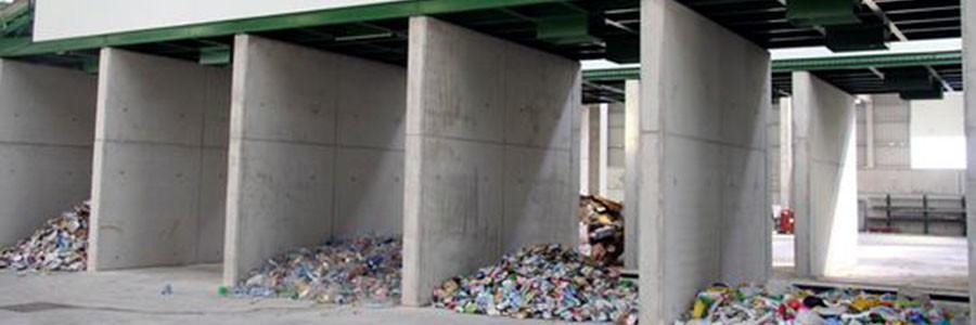 El Consorcio de Residuos de Palencia abre un aula medioambiental en el centro de tratamiento