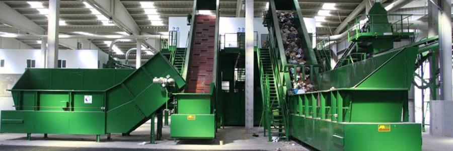 La provincia de Palencia recogió un 2% menos de residuos urbanos en 2013