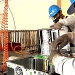 La Comunidad de Madrid asesora sobre prevención de riesgos laborales a empresas de gestión de residuos peligrosos