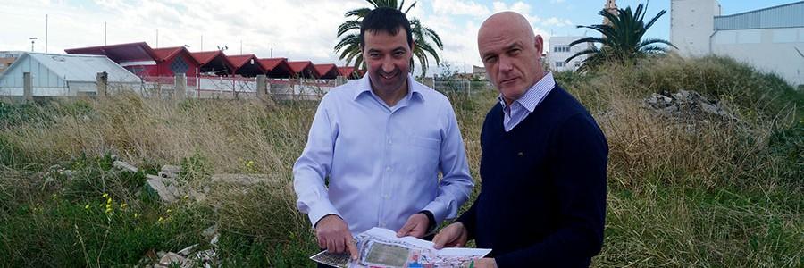 Una escombrera de Piles (Valencia) se transformará en zona infantil y aparcamiento