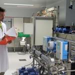 Resultados del proyecto PROSOCOM para mejorar la sostenibilidad en la industria