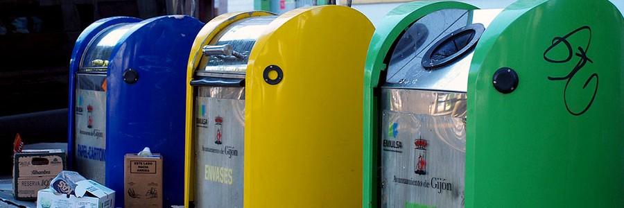Medio Ambiente revisará este año el Plan Nacional Integrado de Residuos
