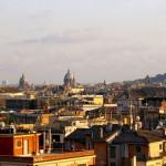 Las ciudades europeas no afrontan el cambio climático